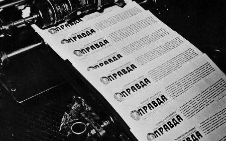 """""""Путеводитель по лжи"""" в эпоху постправды: как находить истину в океане информации"""