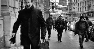 Психология города в видеолекциях: неврозы, нарциссизм и любовная зависимость