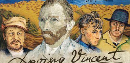 """Ко дню рождения Ван Гога: потрясающий трейлер """"С любовью, Винсент"""""""