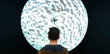 The Imagination Machine - необыкновенная реклама S7 Airlines