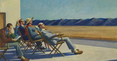 """""""Одинокие вместе"""": Шерри Таркл о том, почему мы предпочитаем соцсети личному общению"""
