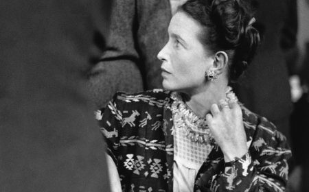 Список дня: 10 женщин-философов, о которых стоит знать