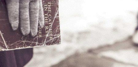 Дж. Д. Сэлинджер и дзен-буддизм: в поисках выхода из кризиса