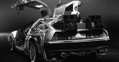 5 парадоксальных историй о путешествиях во времени: подборка от Nautil.us