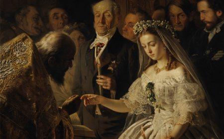 """""""Я снова тебя выбираю"""": что такое временный брак?"""