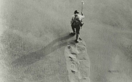 """""""Женщина в песках"""": конфликт ментального и телесного в романе Кобо Абэ"""