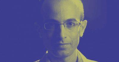 """Юваль Ной Харари: """"Миру нужен постлиберальный порядок. Прямо сейчас"""""""