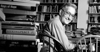 Язык как ключ к сознанию: к основным идеям Ноама Хомского