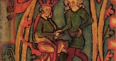 Психология и литература: о чем говорят тексты Раннего Средневековья