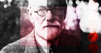 """""""Как освободить человечество?"""" Жизнь и теории Зигмунда Фрейда в комиксе для взрослых"""