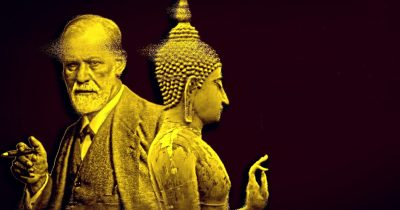 Эго, буддизм и Фрейд: почему наше представление о себе может быть ложным