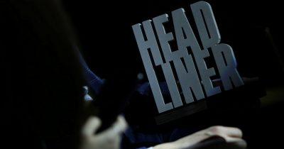 «Headliner года»: старт голосования IV всероссийской премии