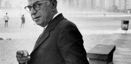 """Сартр и Декарт: """"Свобода - это единственное основание бытия"""""""