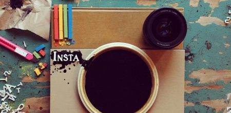 10 необычных Instagram-аккаунтов