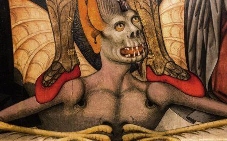 От Сизифа до зомби: как наш страх перед вечностью отражается в культуре