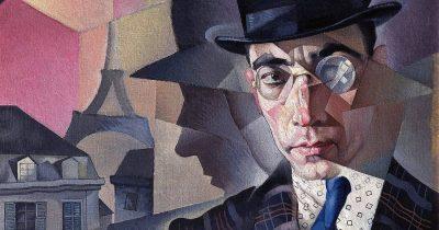 Юрий  Анненков. Их лица - Серебряный век